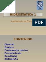 Hidrostatica 1