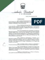 MOF Manual de Organizacion Funciones