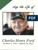 CharlesHFord Program