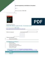 Relación de Los Puntos de Acupuntura y Meridianos a Los Planos Del Tejido Conectivo