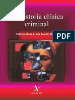 La Historia Clinica Criminal