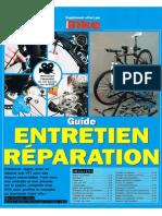 Guide D'entretien Et De Réparation D'un Vtt - Bike - Avril 2010.pdf