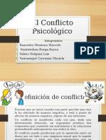 Conflicto-Psicologico