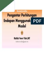Geomatematika 4 hnf