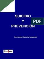 Suicidio y Prevencion