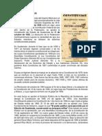 Constitución Del 85