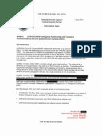 NSA Intelligence Relationship with CSEC (April 2013).pdf