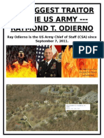 THE BIGGEST TRAITOR IN THE US ARMY --- RAYMOND T. ODIERNO.docx