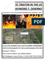 THE BIGGEST TRAITOR IN THE US ARMY -- RAYMOND T. ODIERNO.pdf