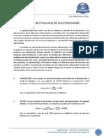 3. Apuntes - Medidas de Asociación y Frecuencia de Enfermedad (1)
