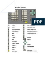 Control System of cnc machine
