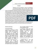 Fermentación Alcohólica Biotecnología