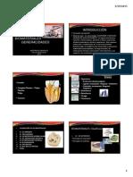 Generalidades Biomateriales Odontología