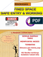 Confined Space k3