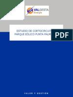 Estudio de Cortocircuitos PPalmeras V3