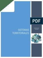 Sistemas Territoriales Ordenamiento Territorial