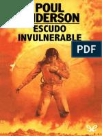 [Nebulae - Primera Epoca 112] Anderson, Poul - Escudo Invulnerable [7058] (r1.1 Diegoan)