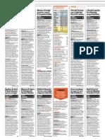 La Gazzetta dello Sport 03-04-2015 - Calcio Lega Pro