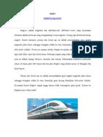 Nina - Kereta Maglev, Bel Listrik , Motor Listrik & Pesawat Telepon