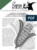 Revista La Revolucion en La Granja