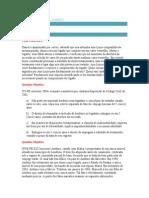 aula10 Direito das Sucessões Estácio de Sá