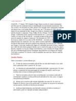 aula14 Direito das Sucessões Estácio de Sá