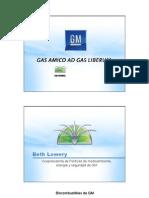 Biocombustibles @ Gas Amico Ad Gas Liberum
