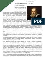 Sentencia a Galileo