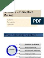 DerivativeMarket
