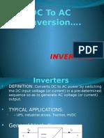 10 Inverters