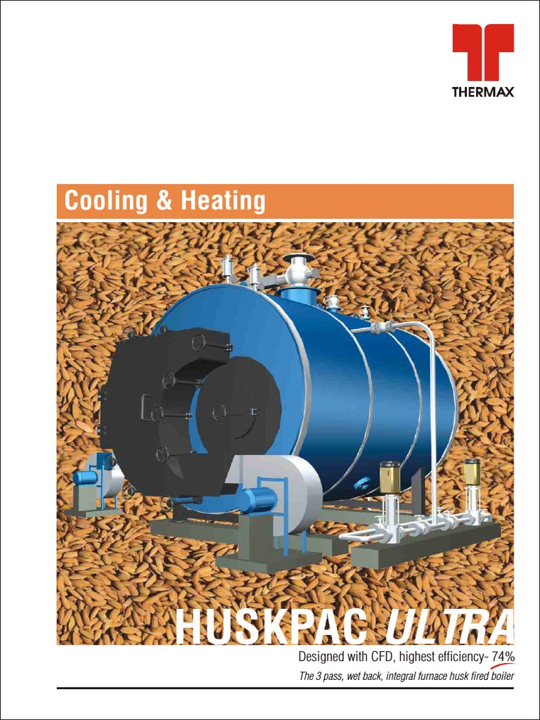 Thermax Thermic Fluid Heater Epub