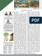 Jornal Da Missao Janeiro 2010