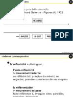 Cinémas Contemporains (3) - document de projection