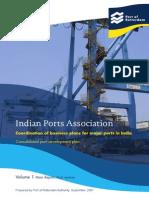 Indian Port Association (IPA)