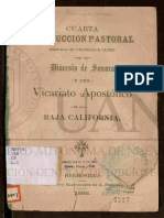 Vicar i Aro Baja California 1888