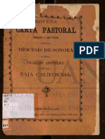 Vicar i a to Baja California 1889