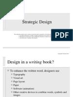 SW6 Strategic Design