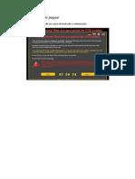 Ransomware No Pague
