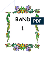 Compartment Band