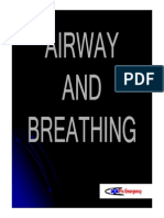 Airway and Breathing Management