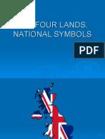 Uk National Emblems Final