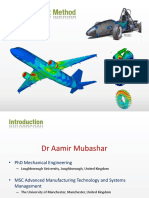 UG FEM - Lec 1 Introduction