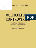 Multicultural Controversies