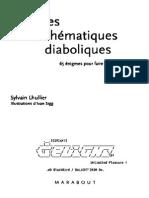 Enigmes Mathématiques Diaboliques[WwW.vosbooks.net]