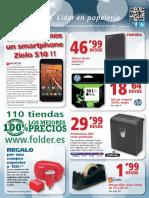 Catalogo Folder 31