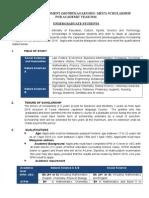Guidelines Monbusho 2016