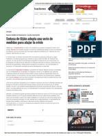 Emtusa de Gijón Adopta u...s Para Atajar La Crisis