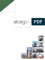 Allcargo eBook