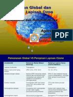 9-Pemnsan- Global Dan Menipisnya Lapisan Ozone BLH Sidoarjo