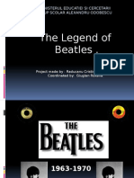 Legend Of Beatles.pptx